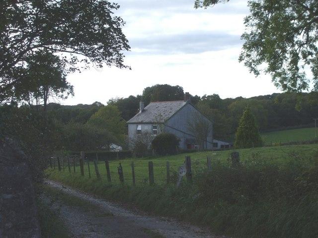 St y Nyll Farm