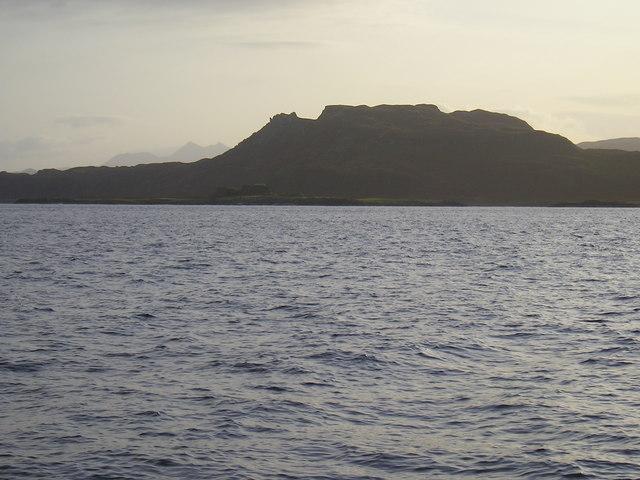 Eilean Duin