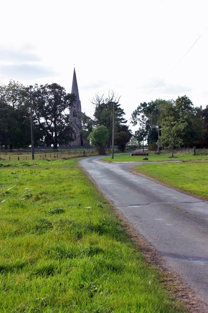 St Leonard's C of E, Scorborough
