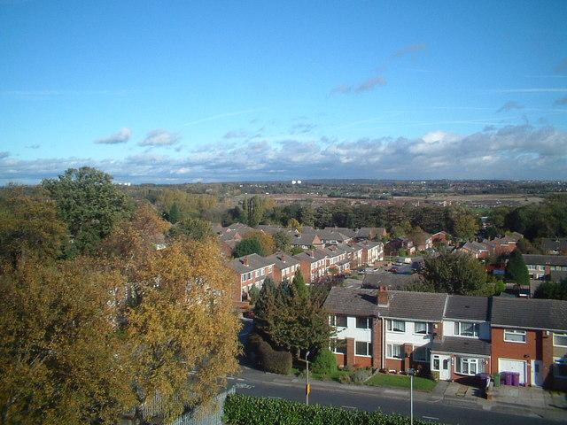 Grangemeadow Road, Gateacre.