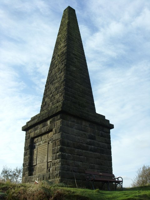 Smeakin Hill War Memorial (WWI & WWII)