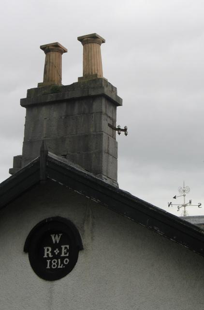 Chimneys, Bay Villa at Grange-over-Sands