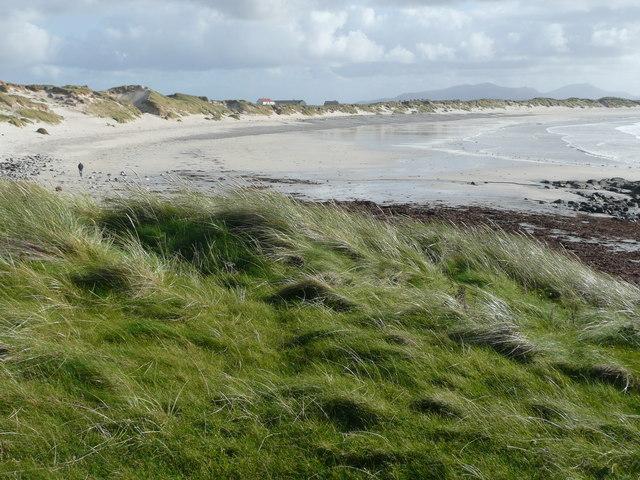 Culla beach
