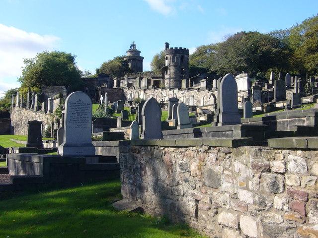Regent Road Cemetery