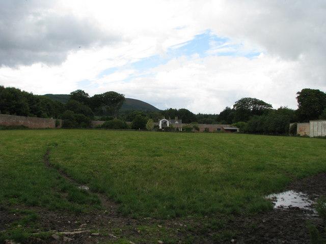 Walled Garden, Cullen House Gardens
