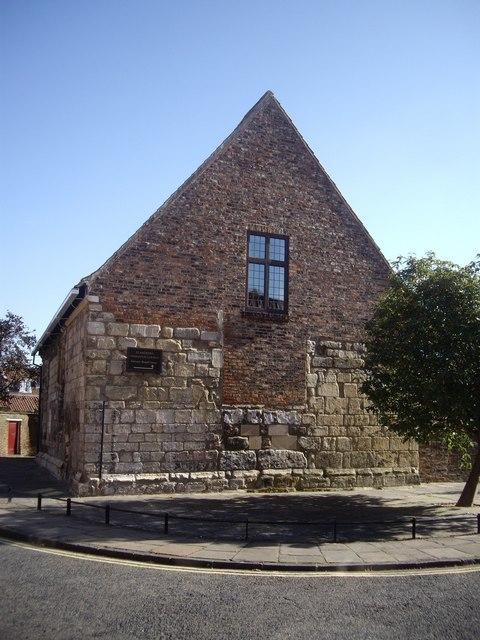 St Andrew's Evangelical Church