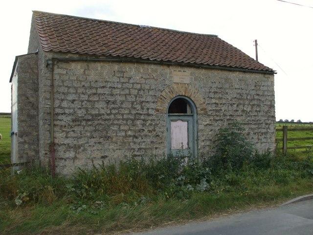 Well it looks like a barn!
