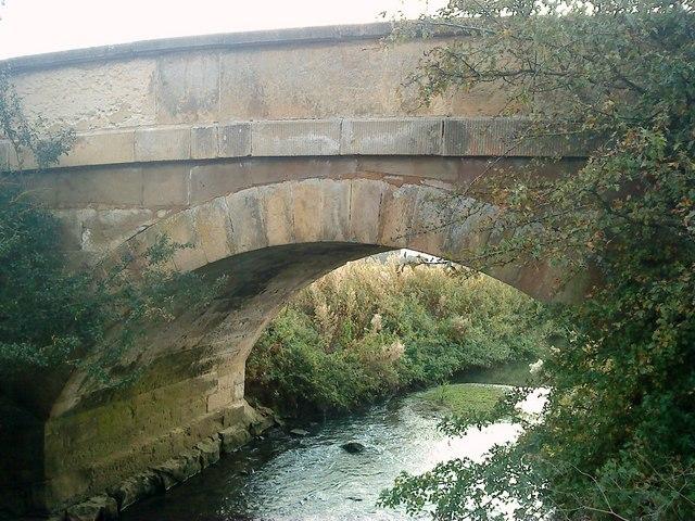 East Ness Bridge