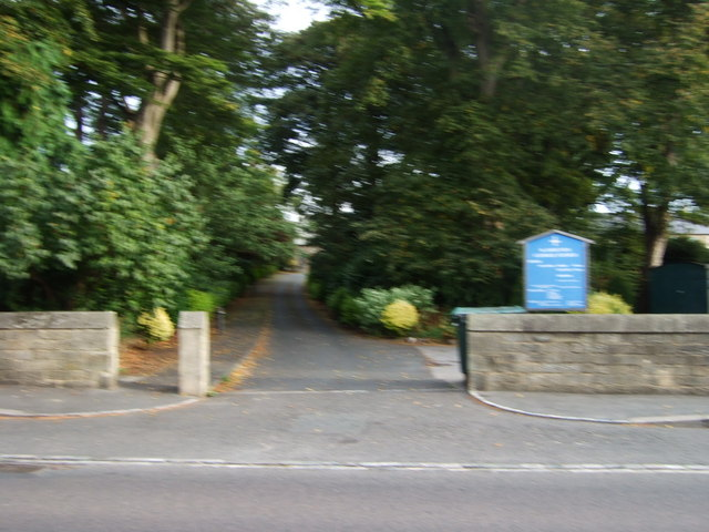Access to Gainford Catholic Church