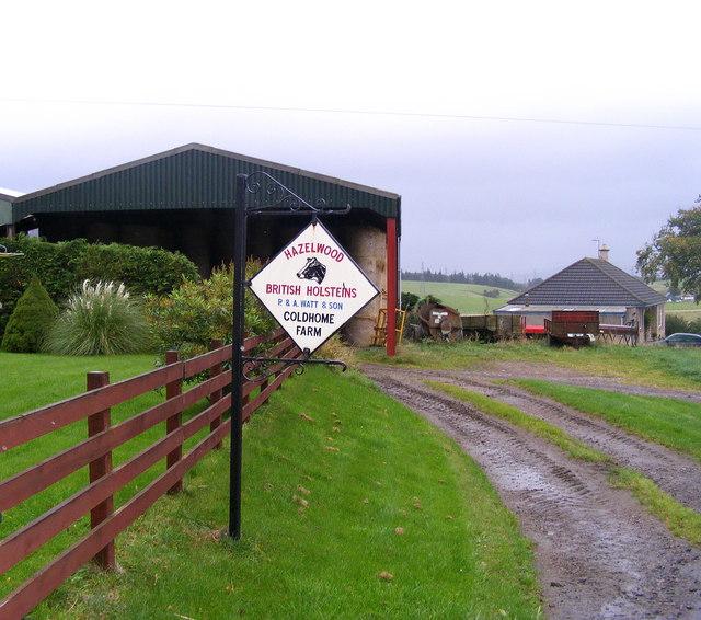 Coldhome Farm