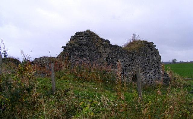 A Ruin near Braehead