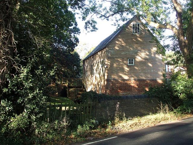 Flitwick Mill