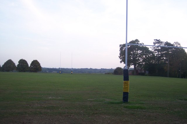 Curtisden Green Recreational Ground