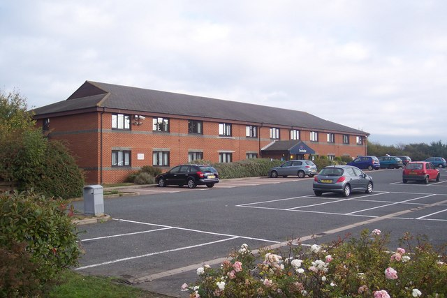 Whitstable Travelodge