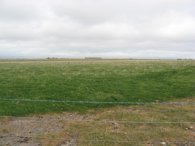 Dale airfield (disused)