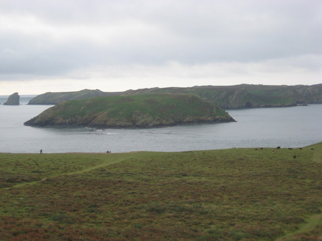 National Trust Wooltack Point