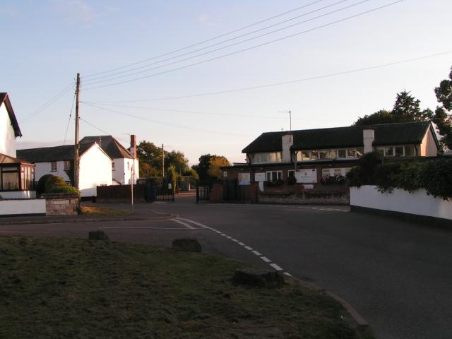 Houses in Rockbeare