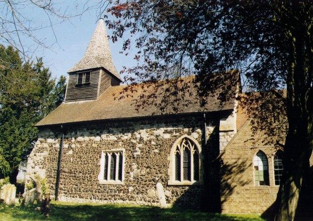 St John the Baptist, Bisley