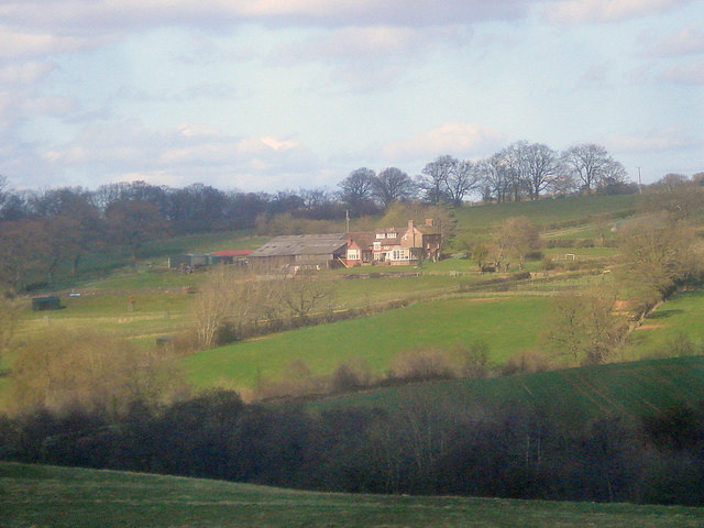 The Day House Farm