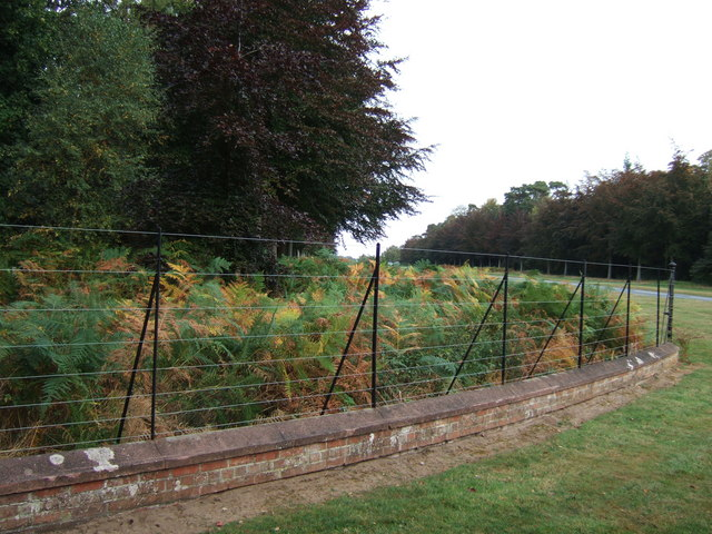 Near The Norwich Gates, Sandringham House