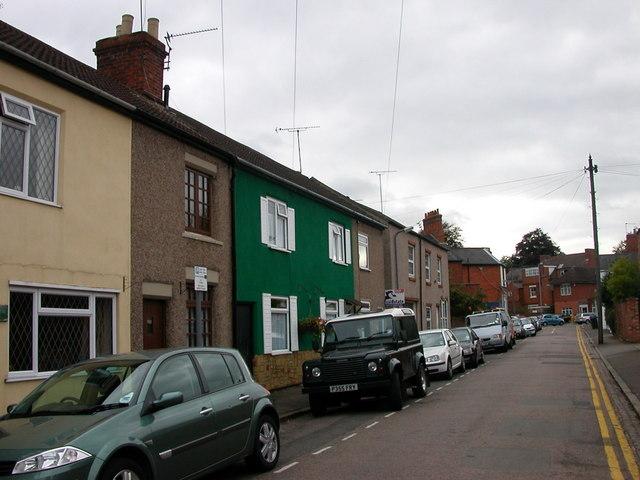 Rugby-Earl Street