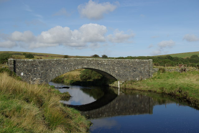 Dirniemow Bridge