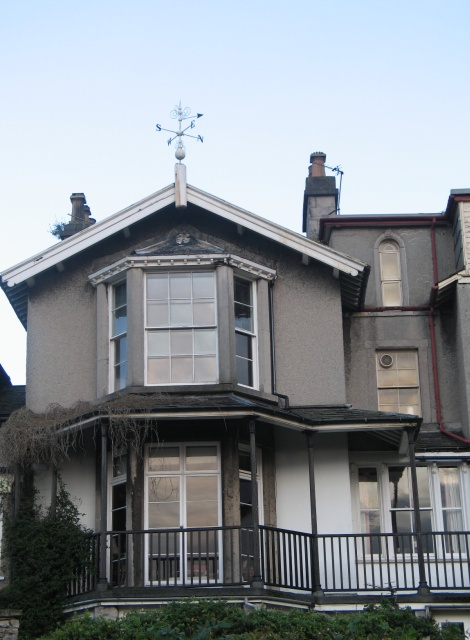 Bay Villa at Grange-over-Sands
