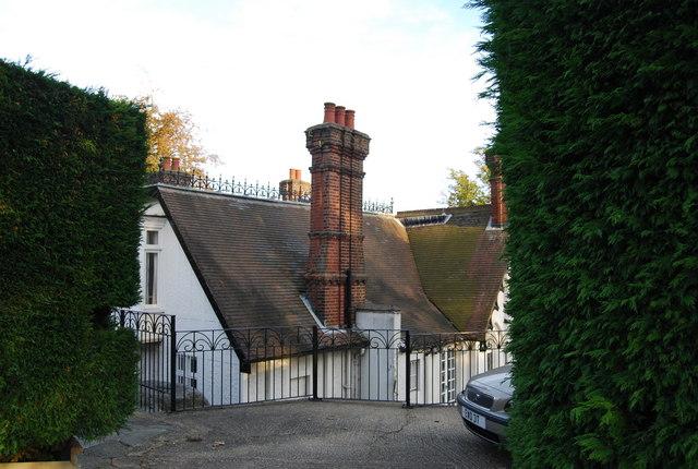 St Helena Cottage, Tunbridge Wells Common