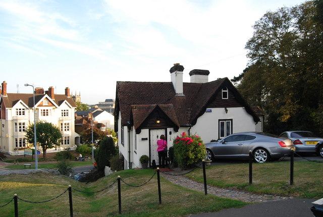 Belleville Cottage, Tunbridge Wells Common