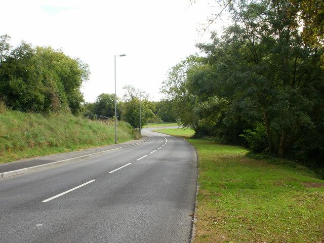 Masefield Vale, Gaer, Newport
