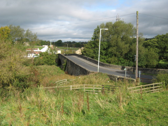 Evenwood Bridge, County Durham