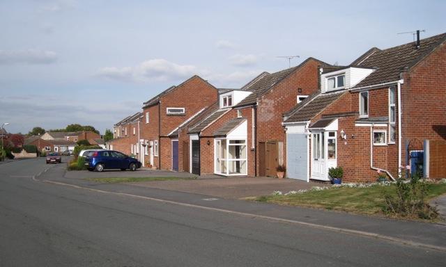 Cherry Lane, Hampton Magna