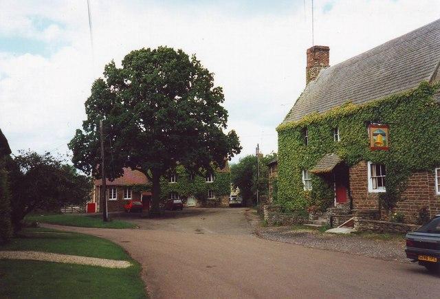 The Bell Inn, Lower Heyford,Oxfordshire