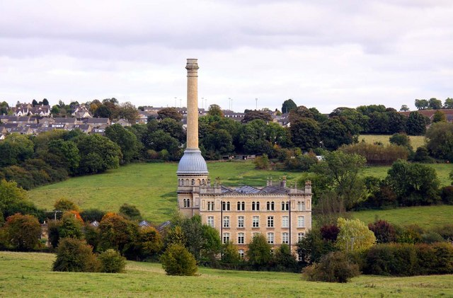 Bliss Mill at Chipping Norton