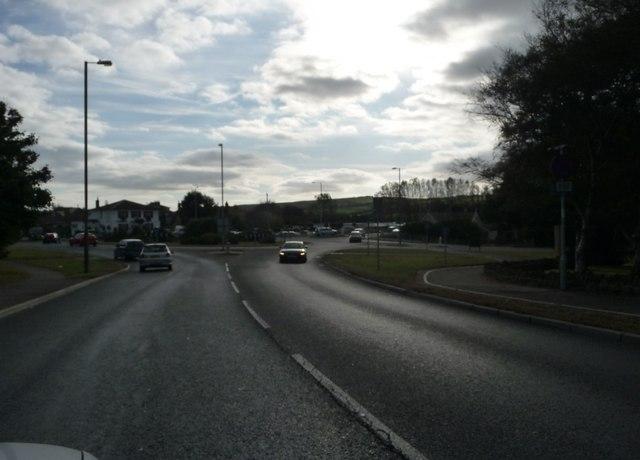 Bridport : South Sea Road
