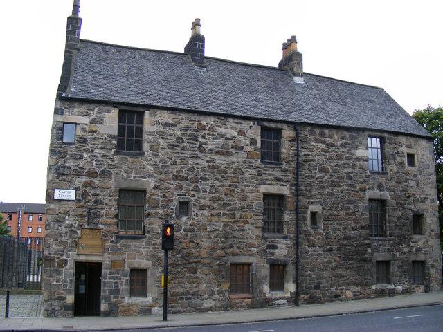 Provand's Lordship Castle Street Glasgow