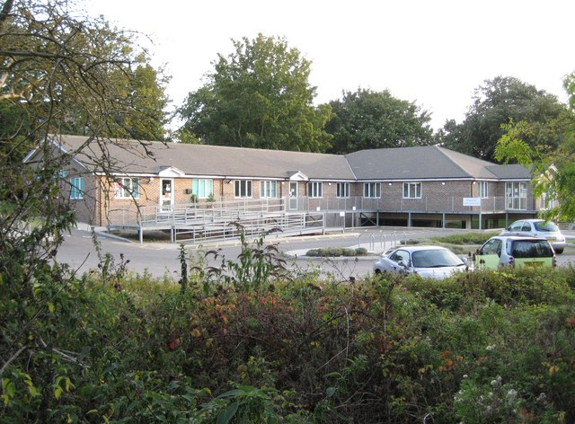Angmering Medical Centre