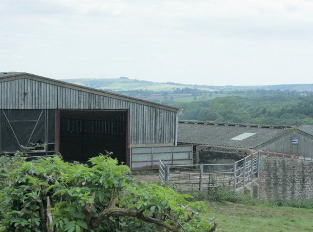 2009 : Barns on Bencroft Hill