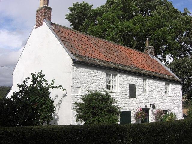 Stephenson's Cottage