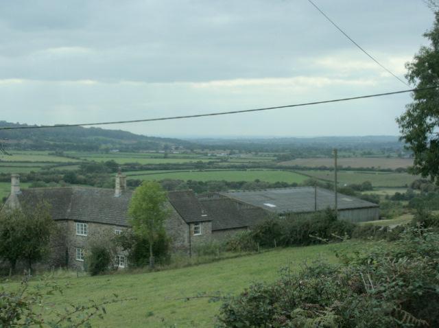 2009 : Bencroft Hill Farm
