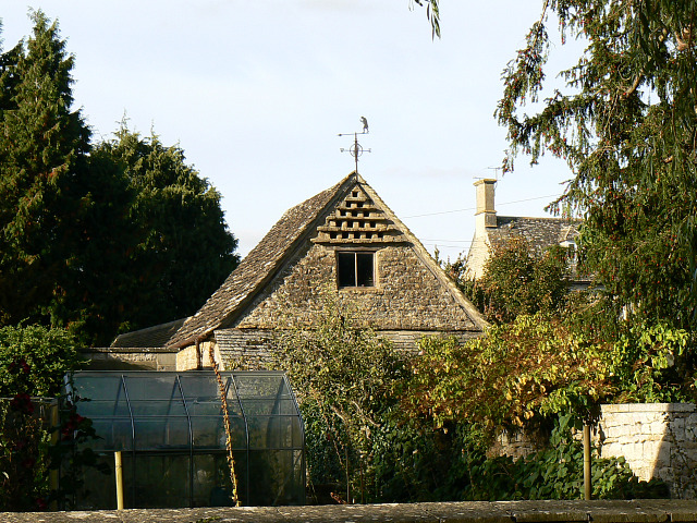 Dovecote, The Old Vicarage, Church Lane, South Cerney
