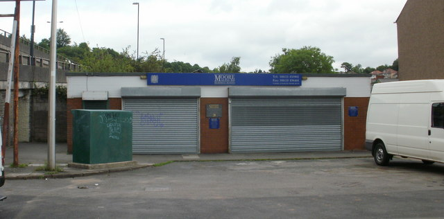 Moore, Memorial Masons, Malpas Road, Newport