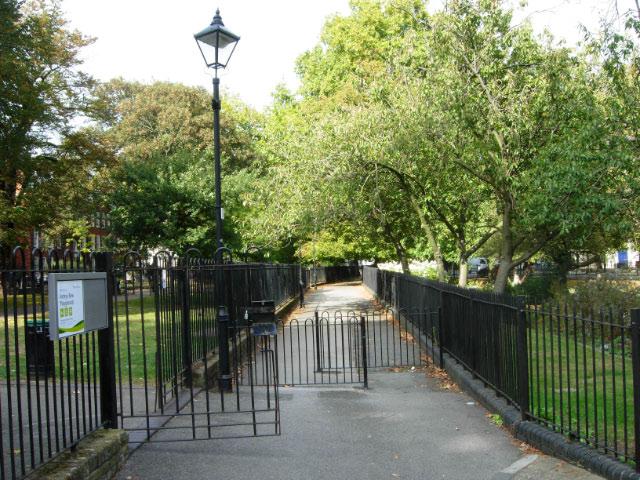 Canonbury Gardens