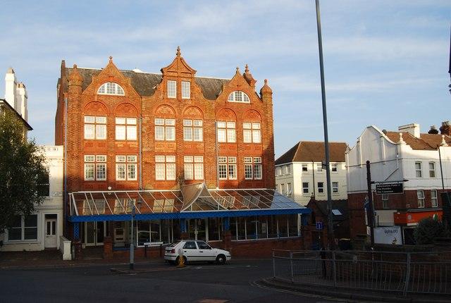 Tunbridge Wells Job Centre