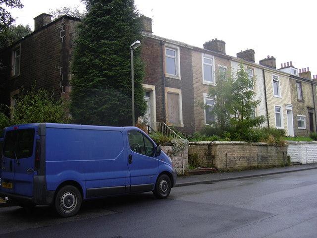 Marsden Street, Woodnook, Accrington