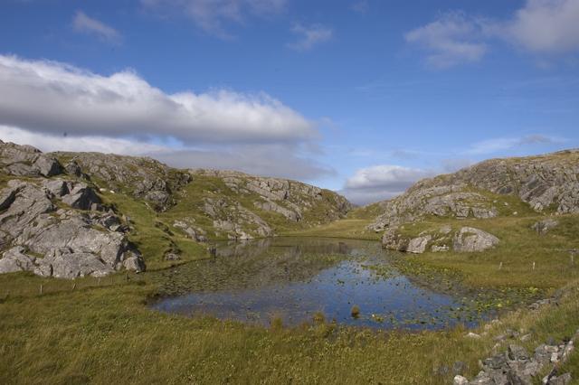 Loch na h-Airidh