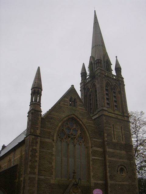 Cannon Street Baptist Church