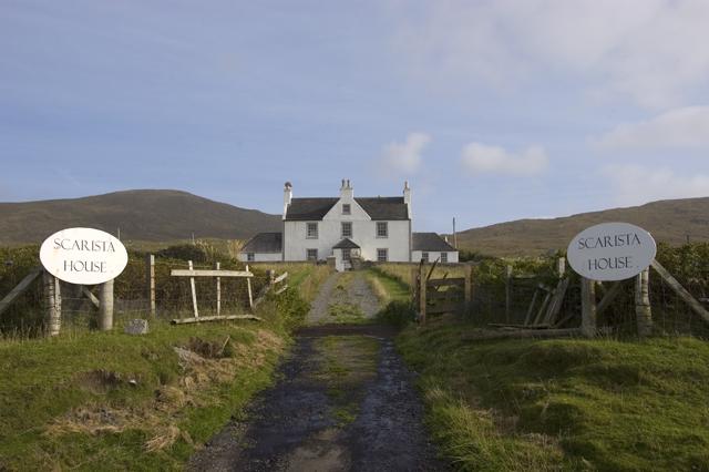Scarista House