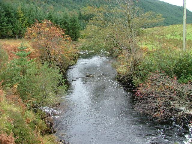 River Eynort
