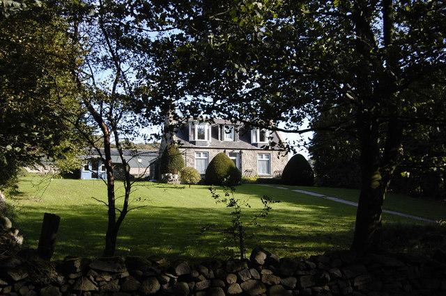 Lower Persley Farmhouse